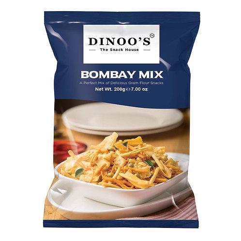 Dinoo Bombay Mix - 7oz/200gm
