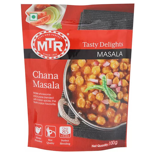 MTR Chana Masala Powder - 100 gms