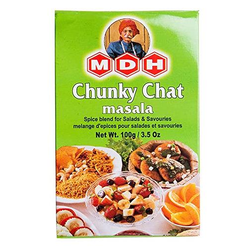 MDH Chunky Chat Masala-100g