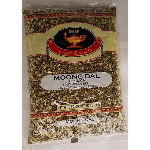 Deep Moong Dal Chilka 2LB