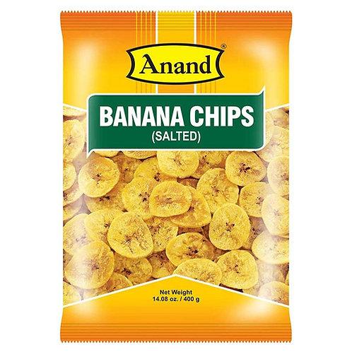 Anand Banana Chips-400g
