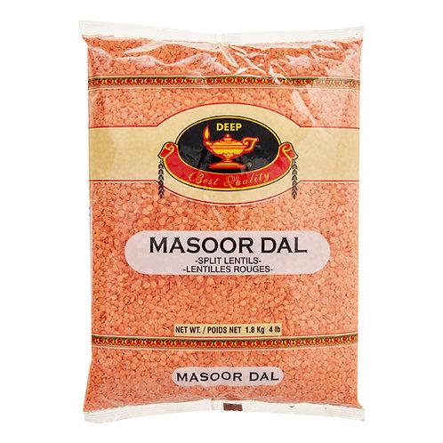 Deep Masoor Dal-4lb
