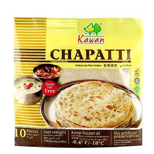 Kawan Chapatti 14oz