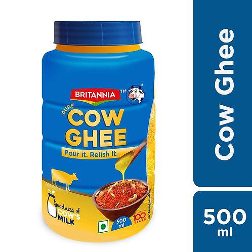 Britannia Cow Ghee - 500 ml