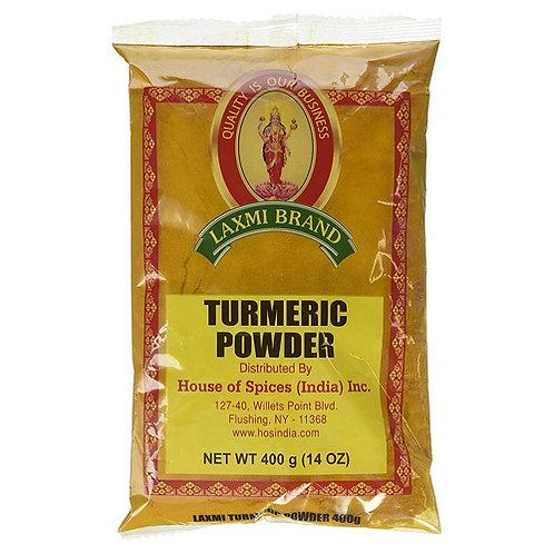 Laxmi Turmeric Powder(400g)