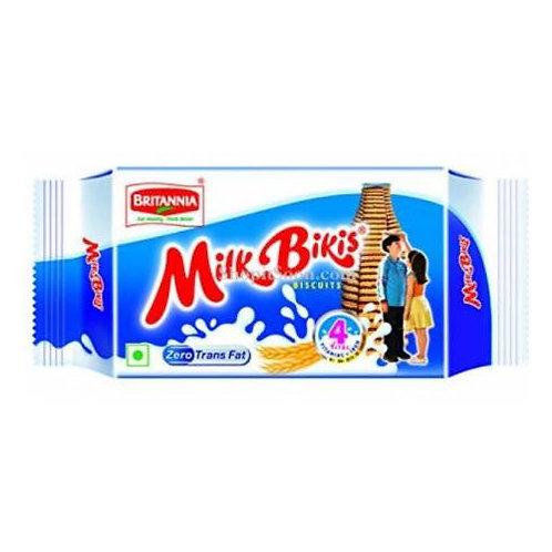 Britannia Milk Bikis - 90g