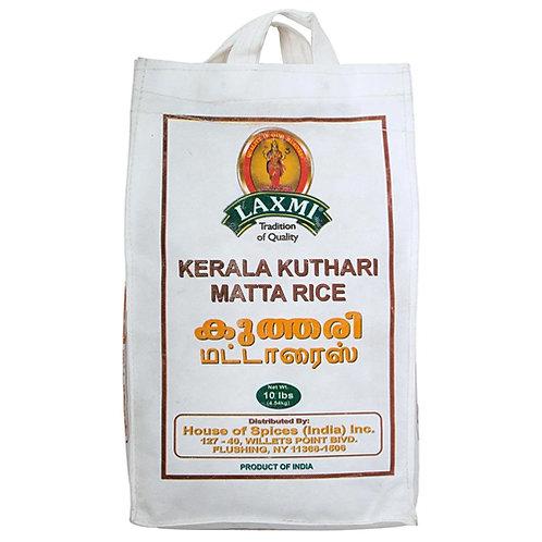 Laxmi Kerala Kuthari Matta 20lb