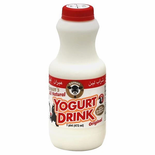 Karoun Yogurt Drink Reg-473ml
