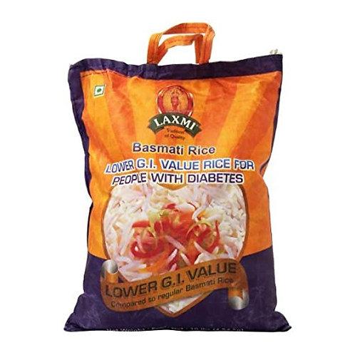 Laxmi Diabetic Basmati Rice-10lb