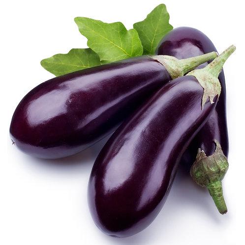 American Eggplant - (1 count)