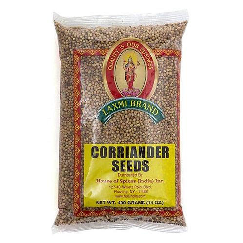 Laxmi Coriander Seeds-400g