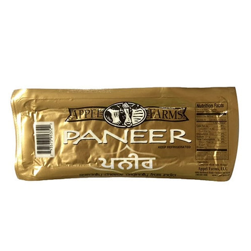 Apple Farm Paneer Cheese - 1pc