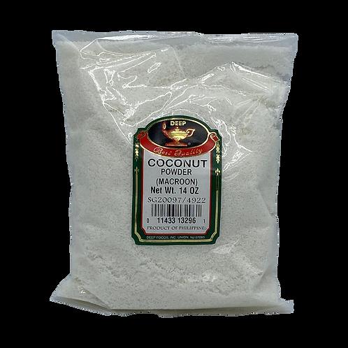 Deep Coconut powder-400g