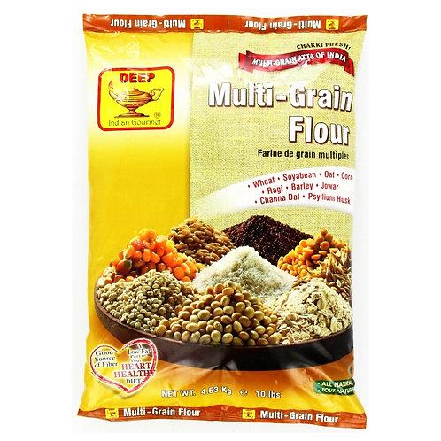 Deep Multigrain Flour - 10lb