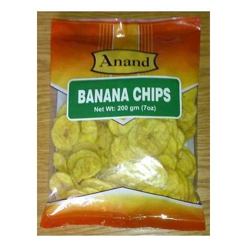 Anand Banana Chips-200g