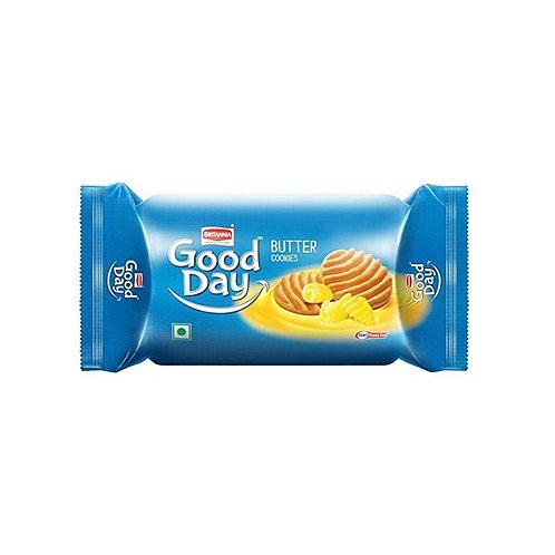 Britannia GD Butter Cookies FP 600g