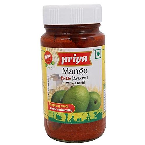 Priya Mango