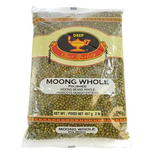 Deep Moong Whole Green-2lb