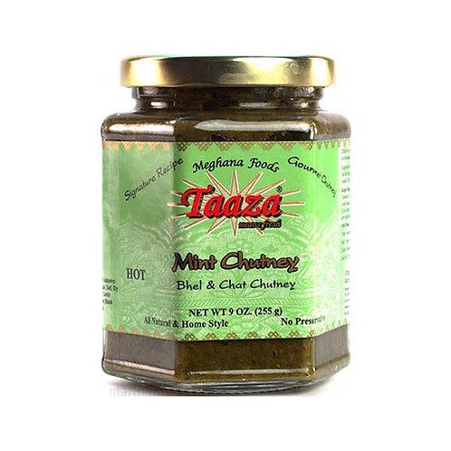 Taaza Mint Chutney