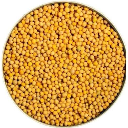 i-Ganga Yellow Mustard Seeds 7oz