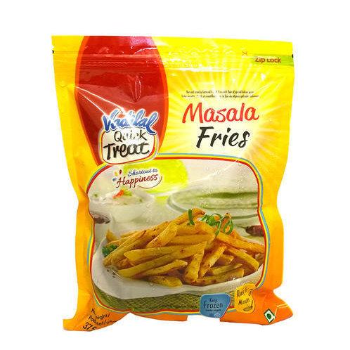 Vadilal French Fries - 375gm/13oz