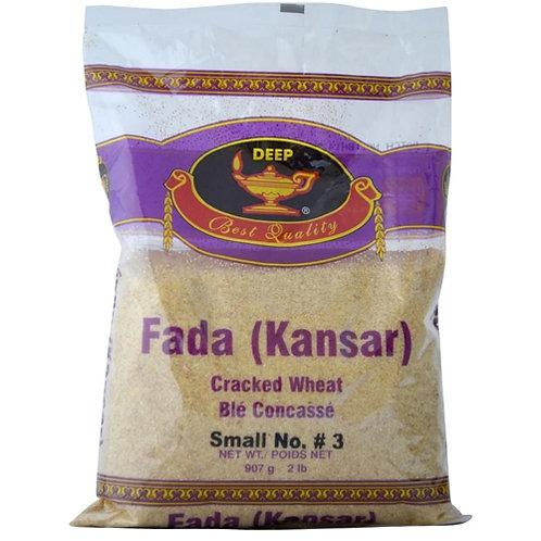 Deep Cracked Wheat(Kansar)-2lb