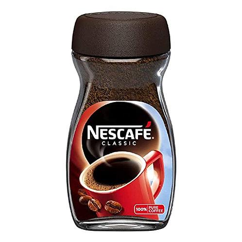 Nescafe Classic Jar-200g