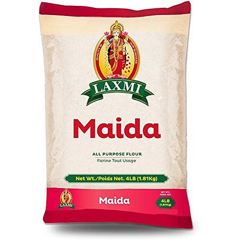 Laxmi All-Purpose Flour (Maida) 4lb