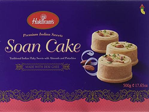 HR Soan Cake - 500g