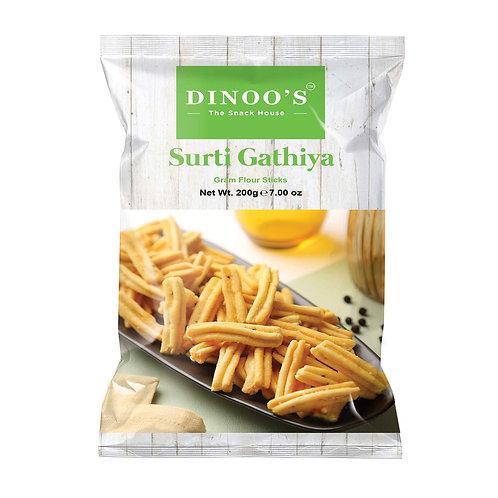 Dinoo's Surti Gathiya - 7oz/200gms