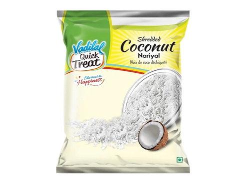 Vadilal Shredded Coconut - 312 gms