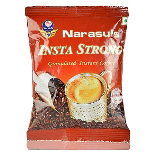 Narasus Strong Instant Coffee-50g