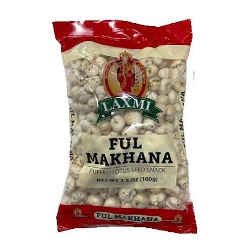 Laxmi Phool Makhana - 100gm