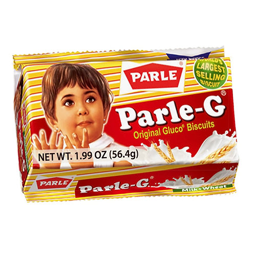 Parle-G Biscuit-56.4g
