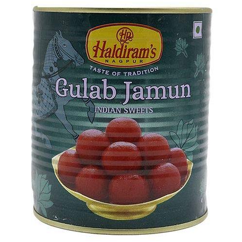 HR Gulab Jamun Tin-1Kg