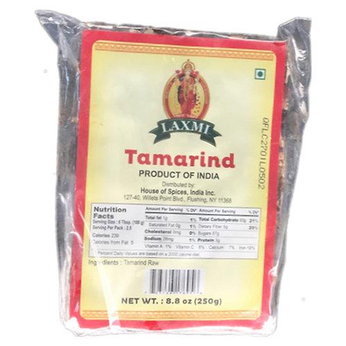 Laxmi Tamarind Slabs-1Kg