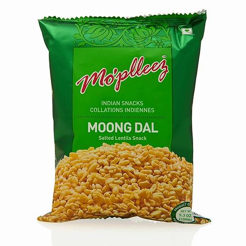 Mo'plleez Moong Dal - 1Kg
