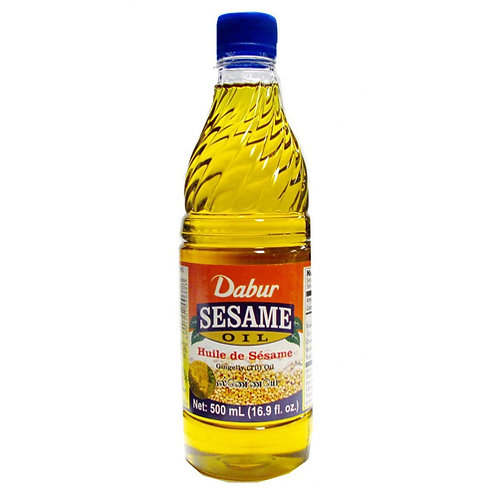 Dabur Sesame Oil-500ml