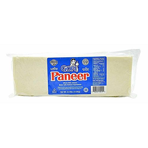 Gopi Paneer 2.5LB