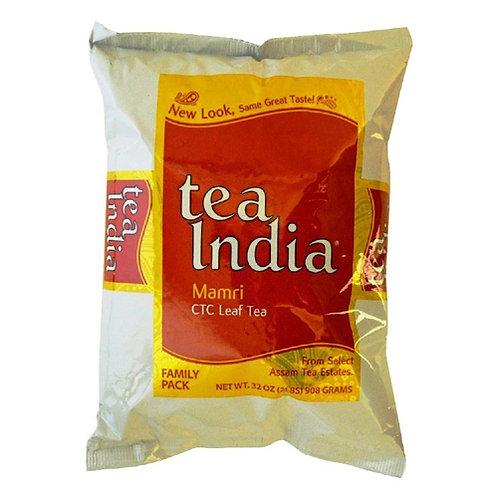 Tea India CTC Leaf Tea - 2lb