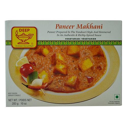 Deep Frozen Paneer Makhani 10 oz/283g
