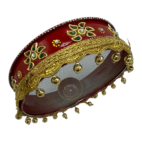 Decorated Seive(Channi) - For Karwa Chauth