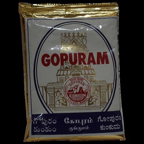 Gopuram Kumkum 40gm