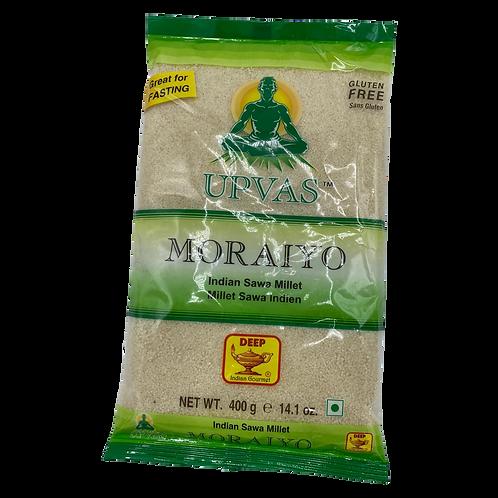 Upvas Moraiyo - 400g