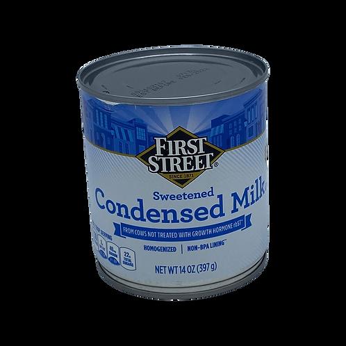 FS Condensed Milk 14 Oz