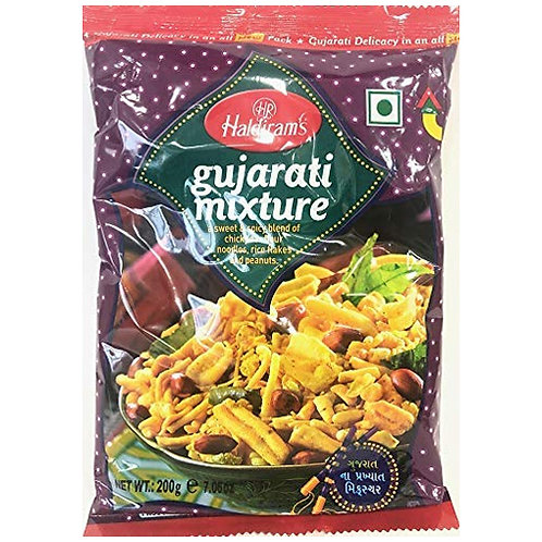 HR Gujarati Mixture - 200g