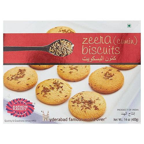 Karachi Zeera Biscuits