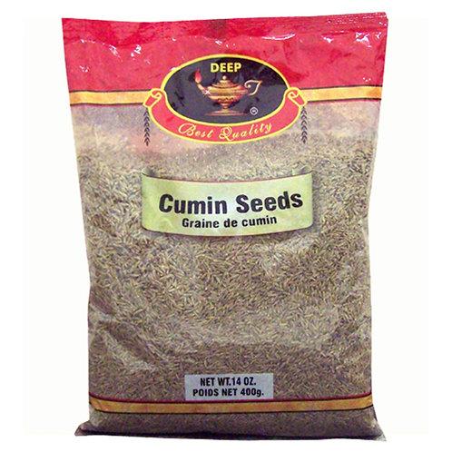 Deep Cumin Seeds-14oz/400g