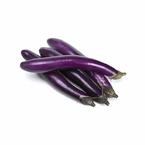 Chinese Eggplant - 1 lb
