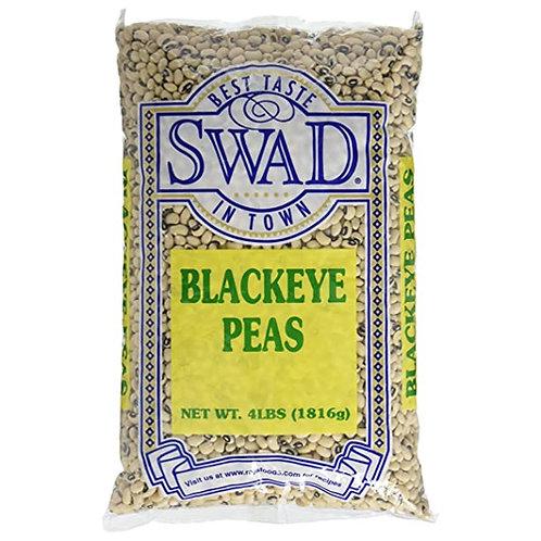 Swad Blackeye Peas 4lb
